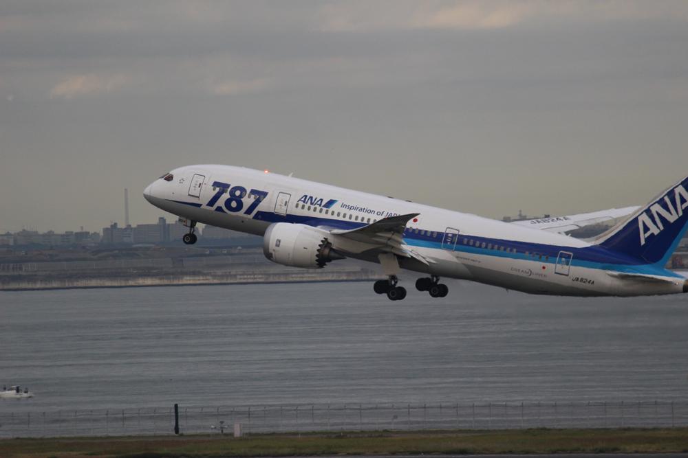 羽田空港 026