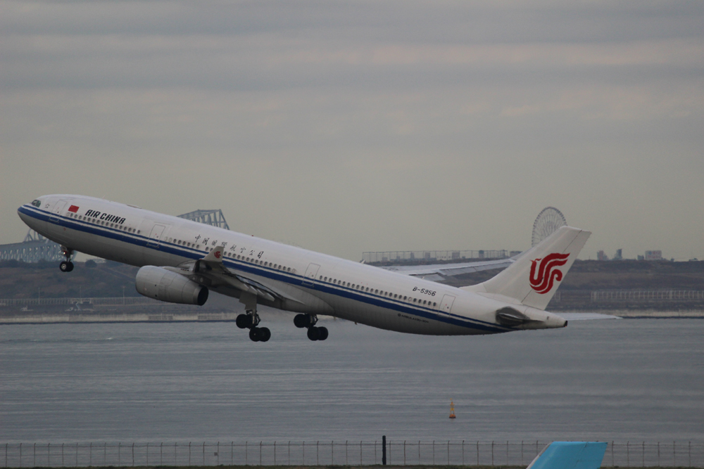 羽田空港 030