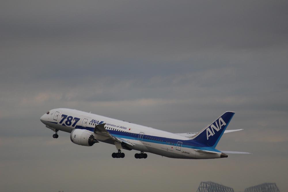 羽田空港 029