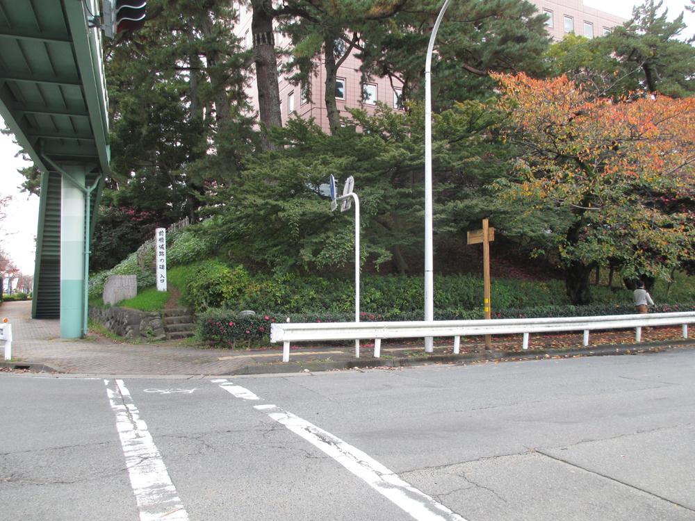 前橋城 002-1