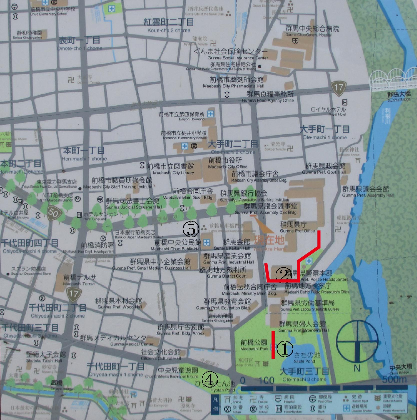 前橋城 000-2