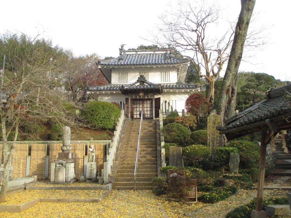 笠間城 003-3