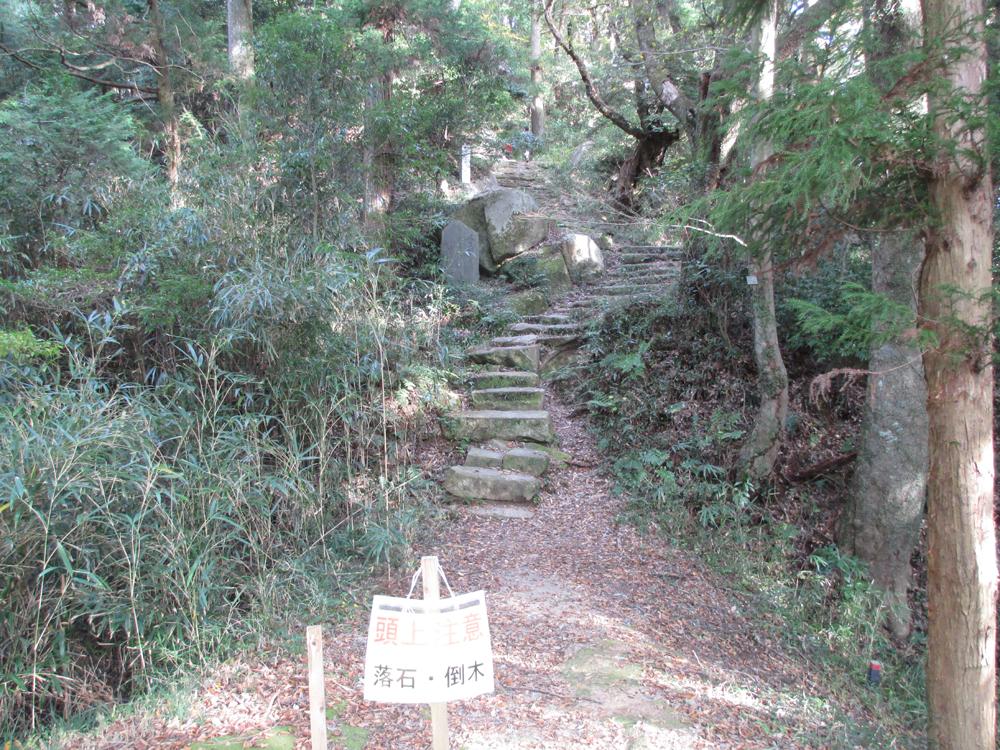笠間城 004-1