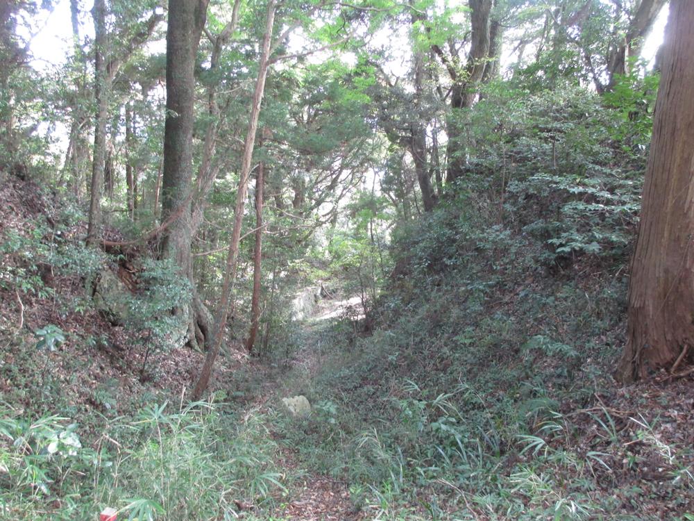 笠間城 004-2