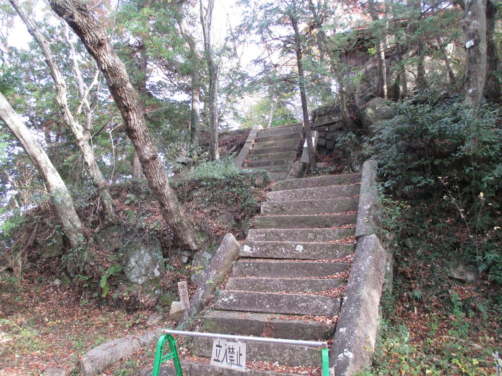 笠間城 005-4