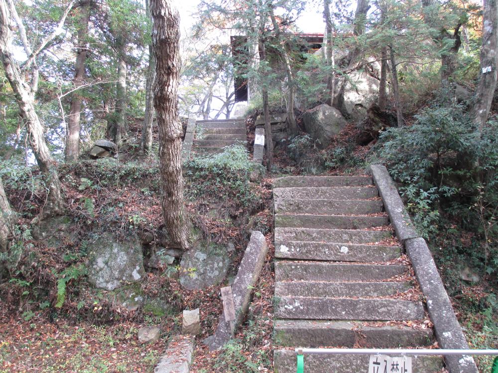 笠間城 005-5