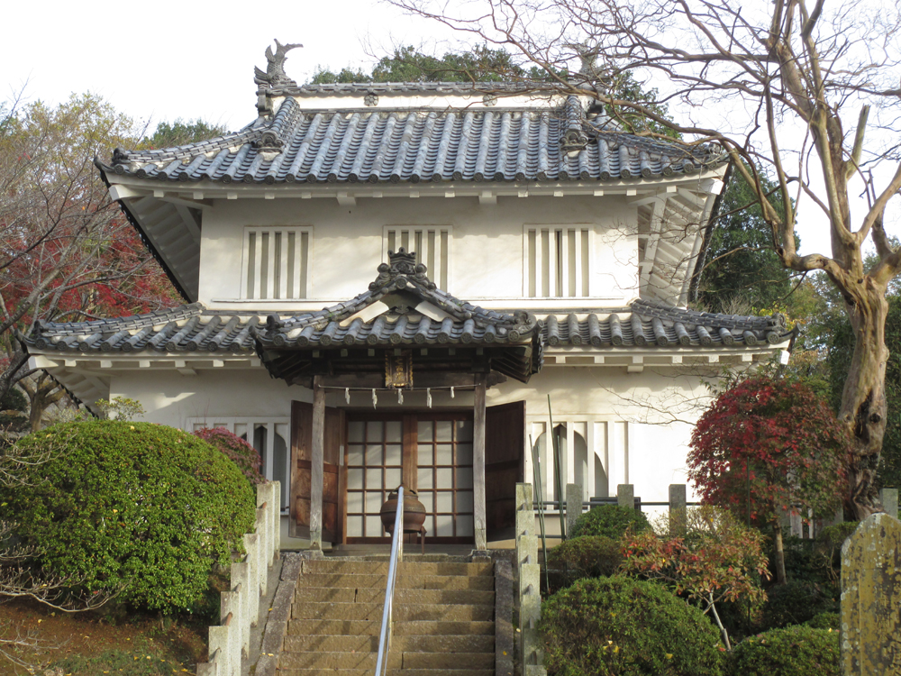 笠間城 006-1