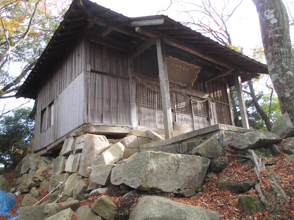 笠間城 005-6