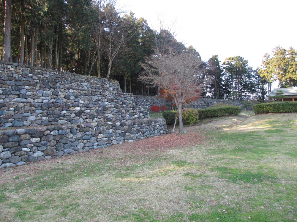 鉢形城 005-4