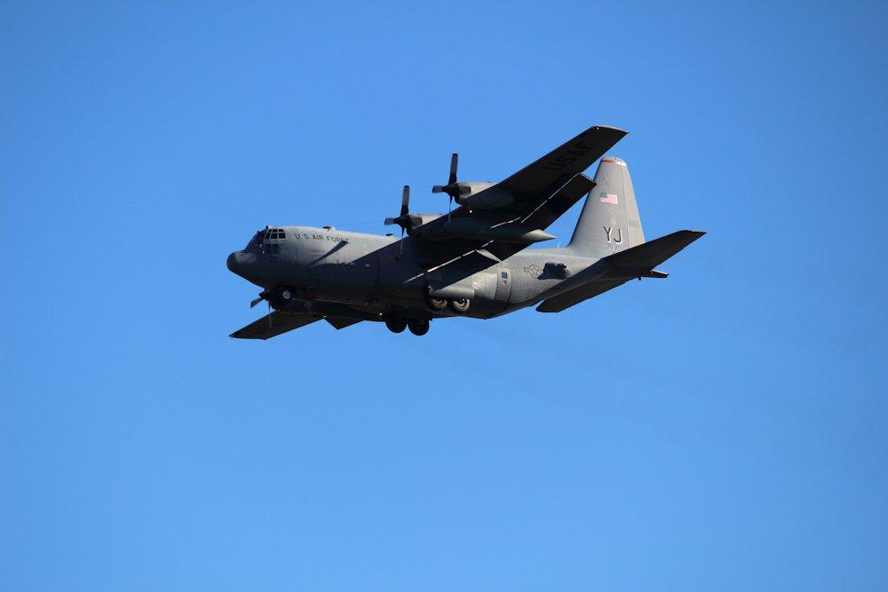 米空軍横田基地 002