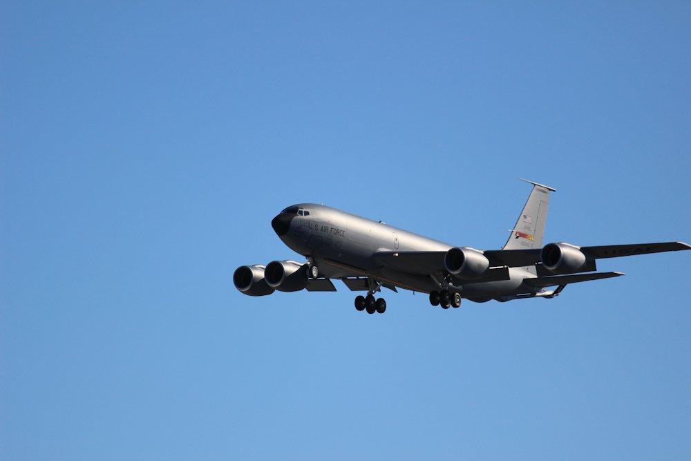 米空軍横田基地 004