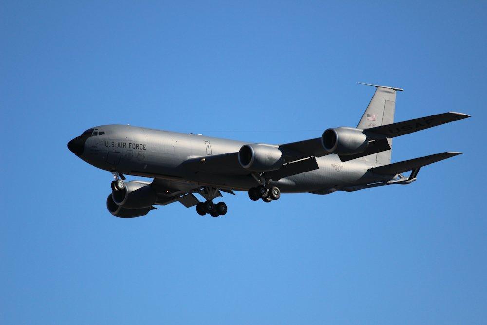米空軍横田基地 005