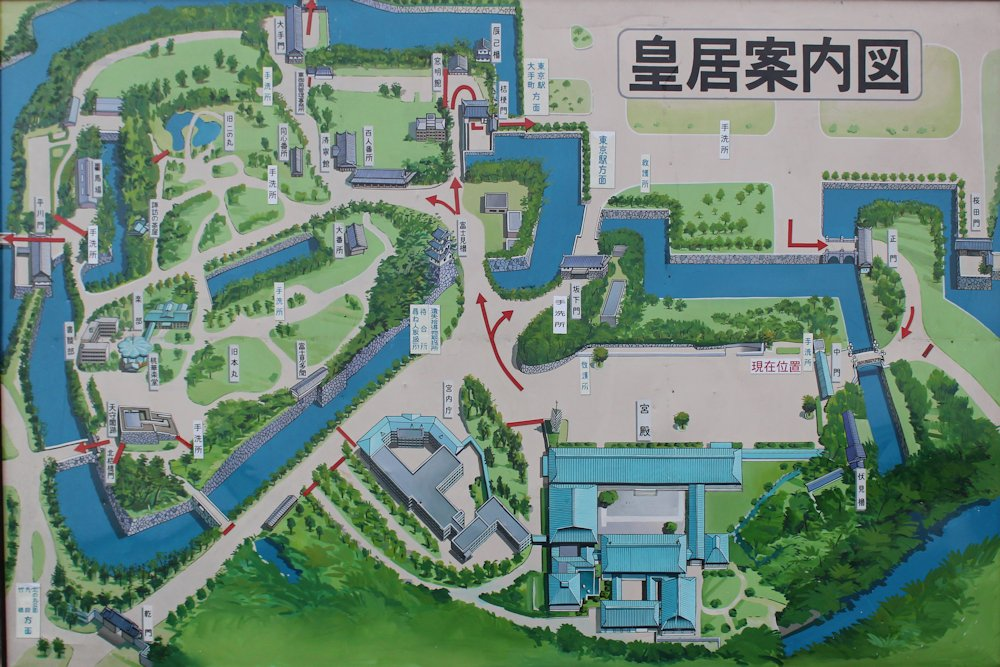 江戸城 000