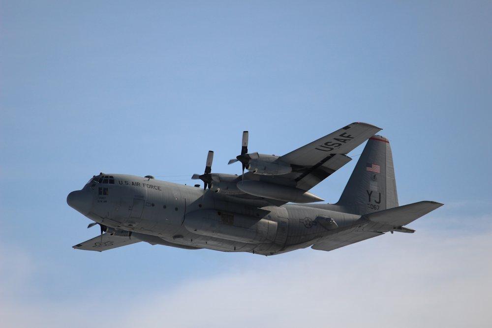 米空軍横田基地 006