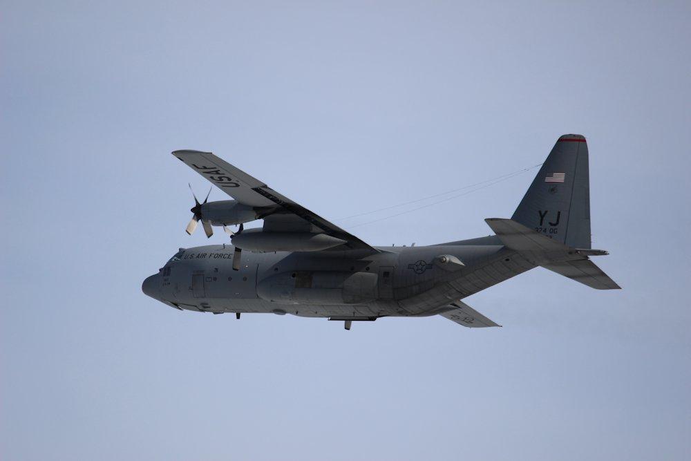米空軍横田基地 009