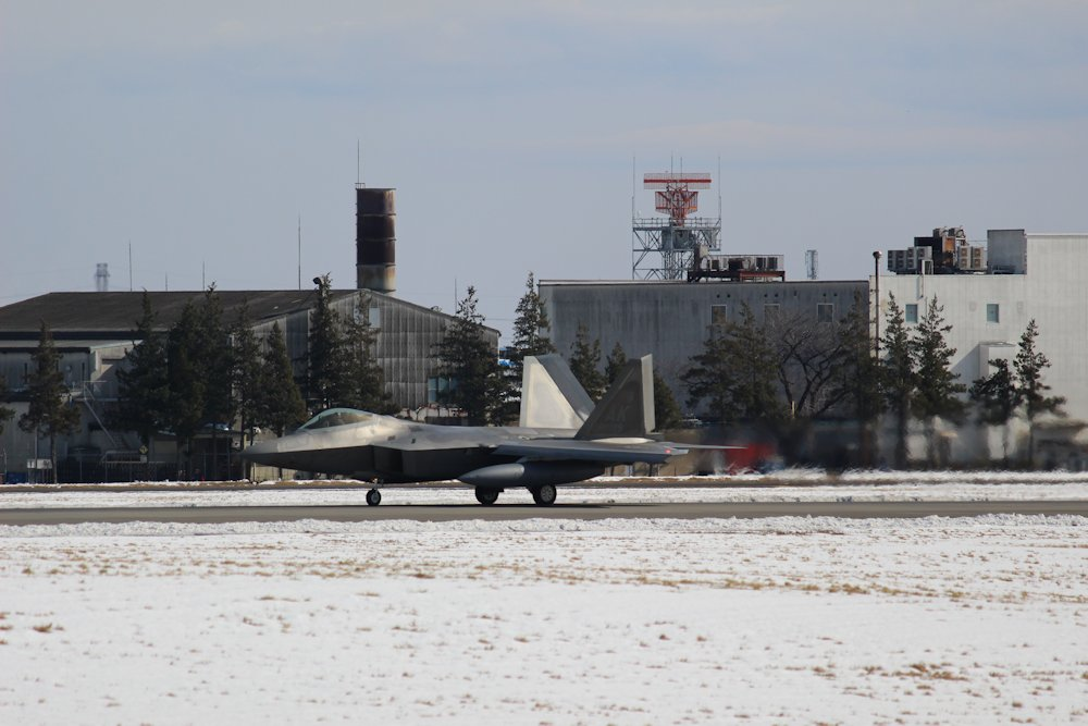 米空軍横田基地 011