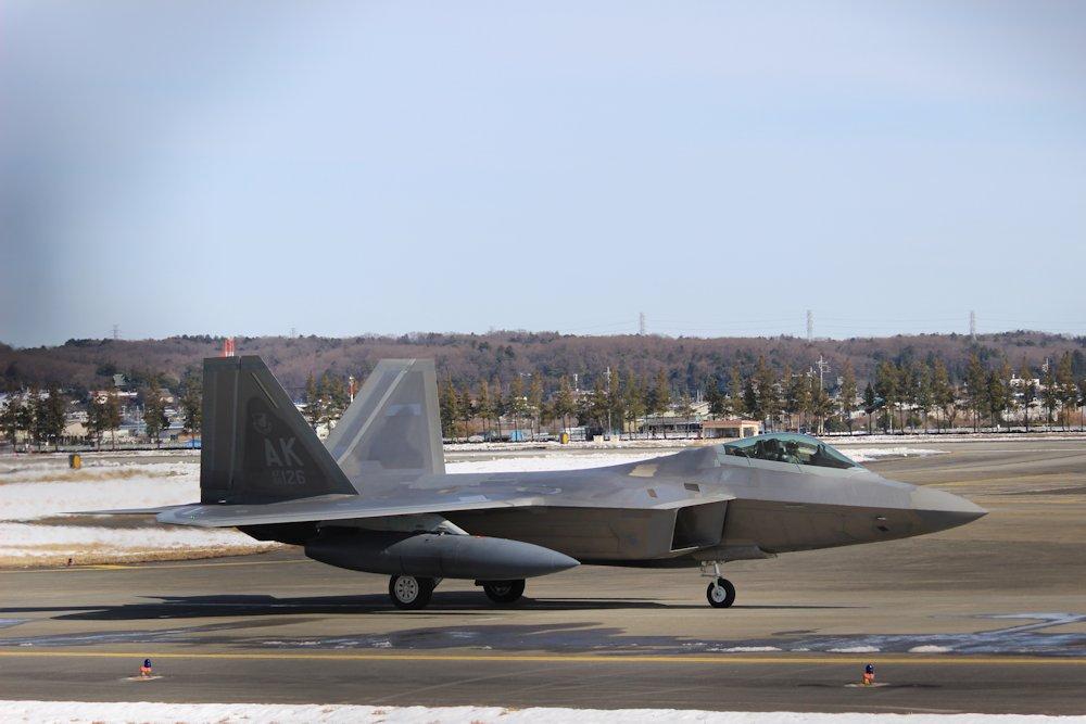 米空軍横田基地 017