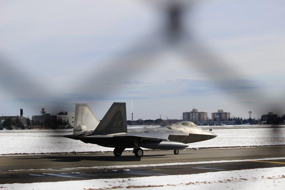 米空軍横田基地 020