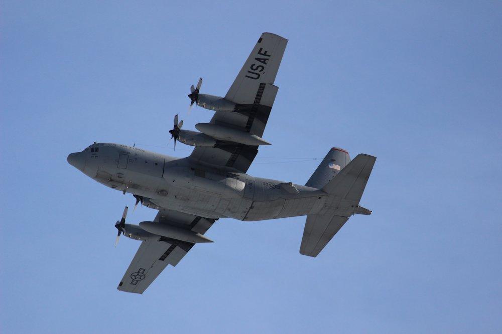 米空軍横田基地 021