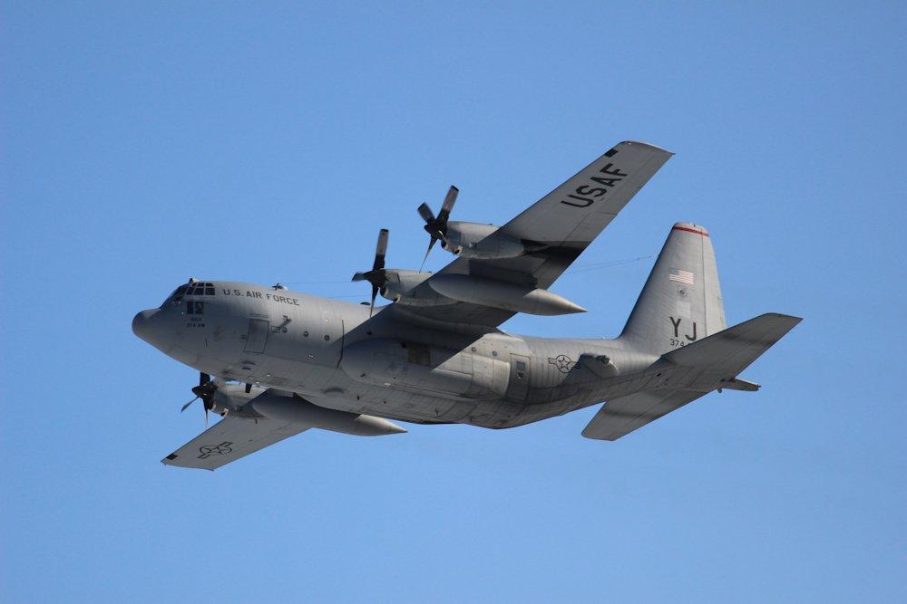 米空軍横田基地 022