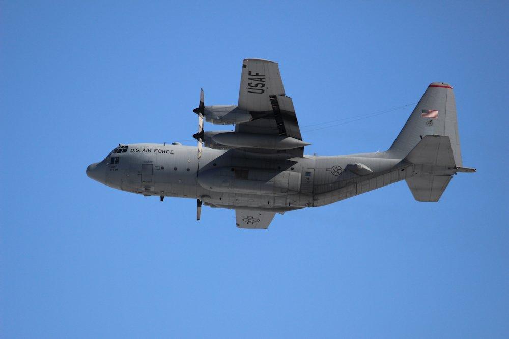 米空軍横田基地 023