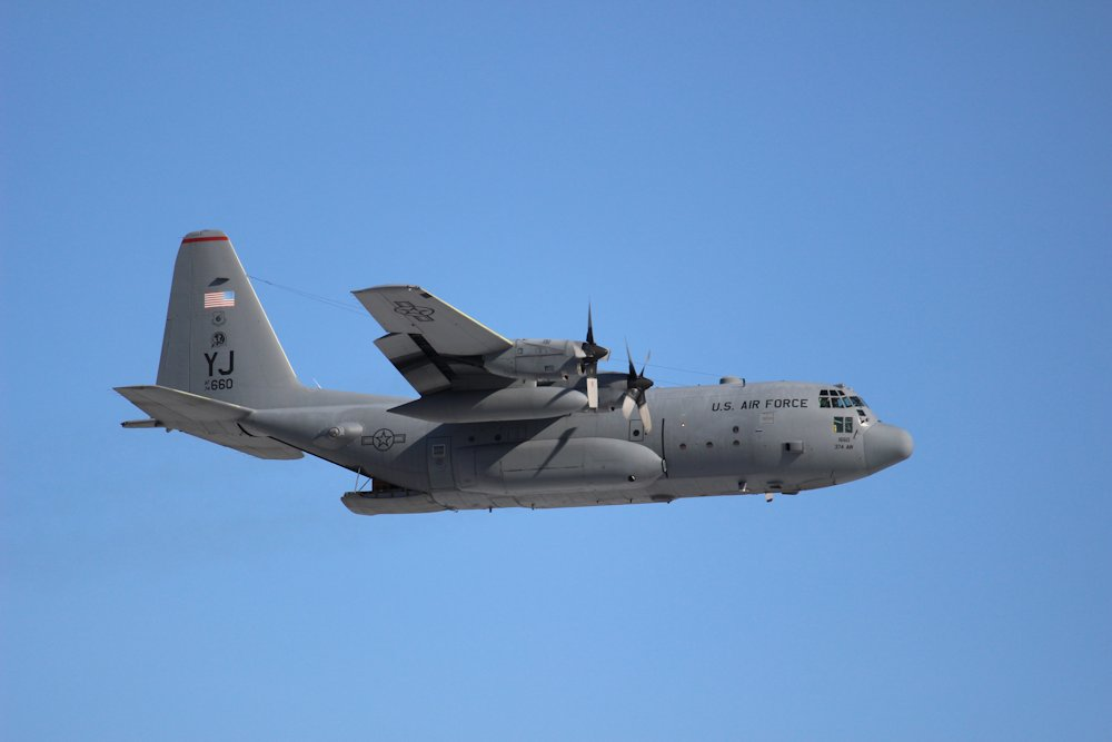 米空軍横田基地 024