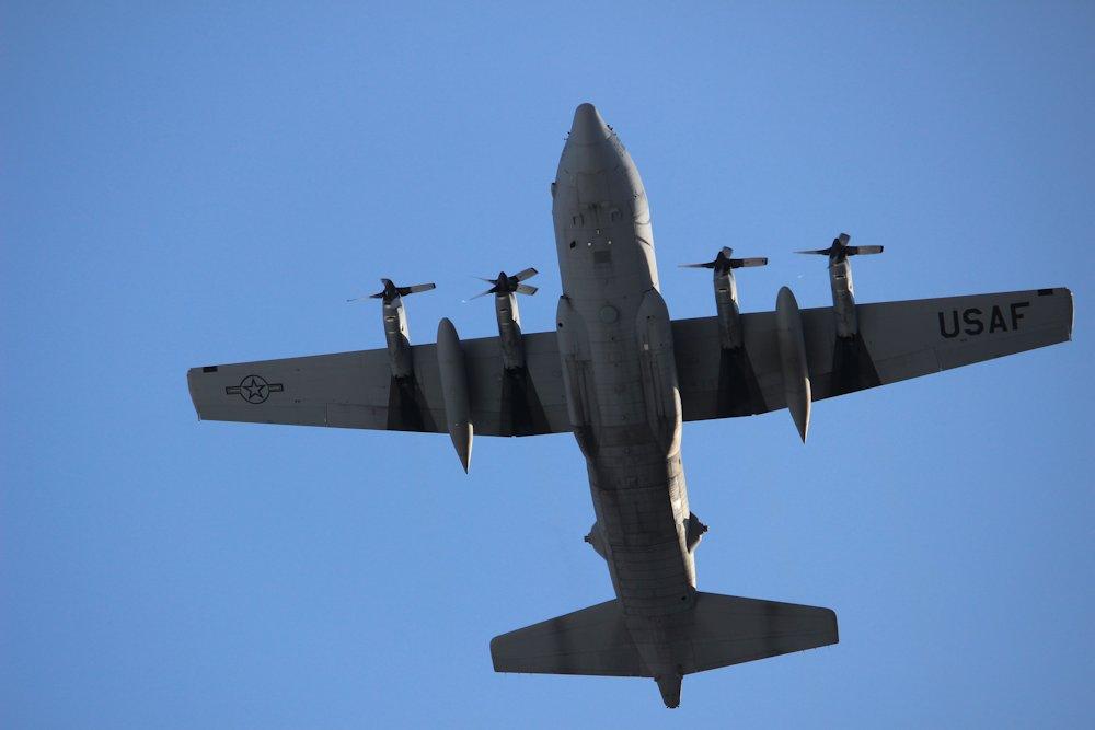 米空軍横田基地 029