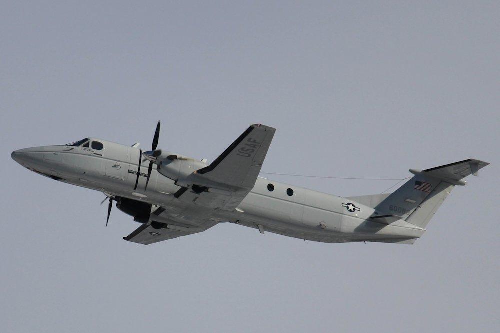 米空軍横田基地 030