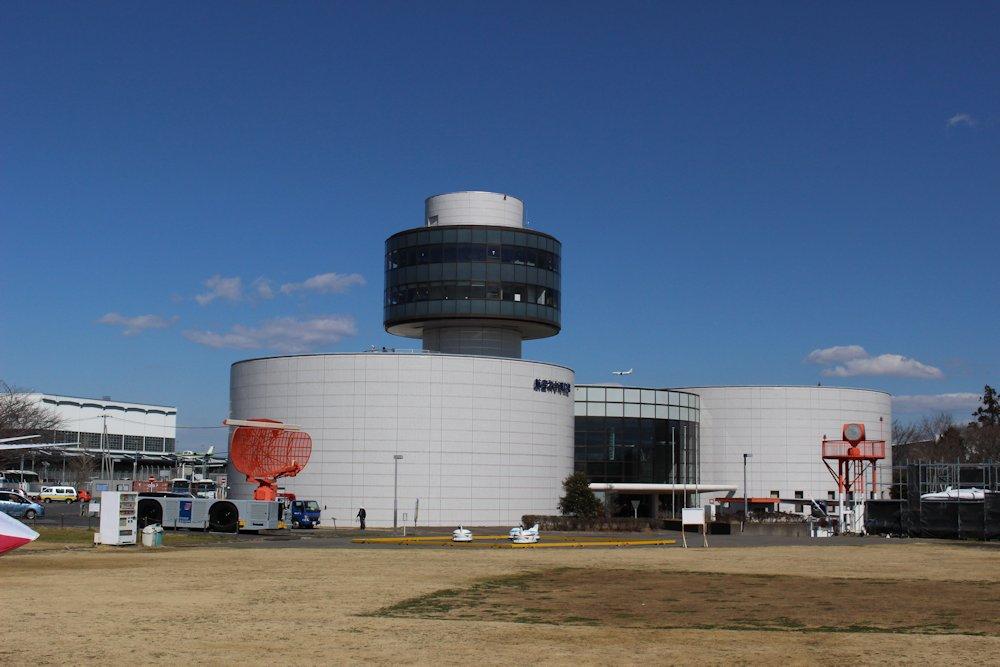 航空科学博物館 003