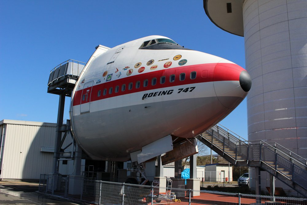 航空科学博物館 004
