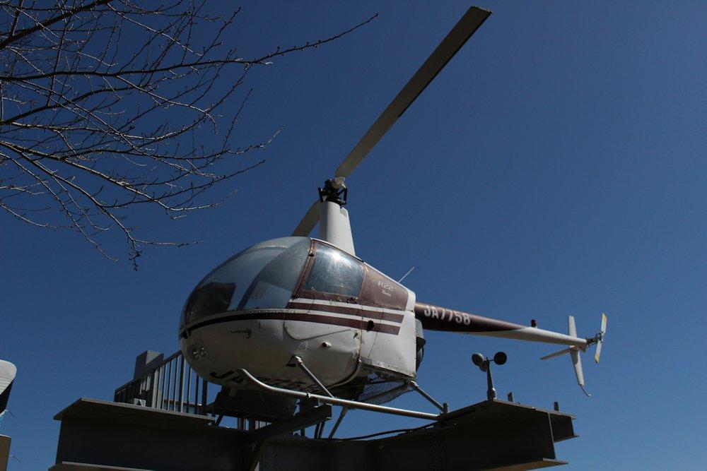 航空科学博物館 006