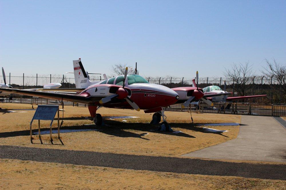 航空科学博物館 008