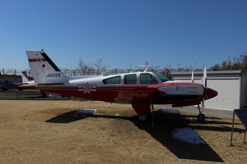 航空科学博物館 009
