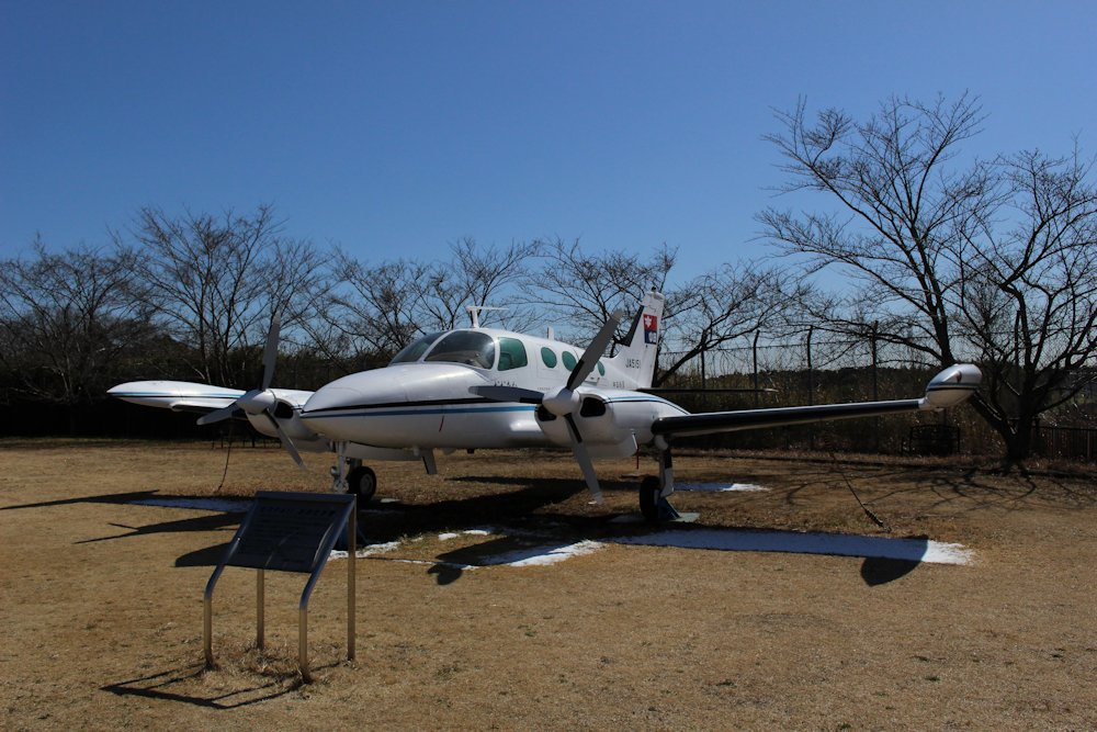 航空科学博物館 016