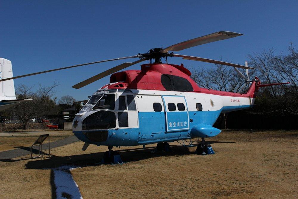 航空科学博物館 021