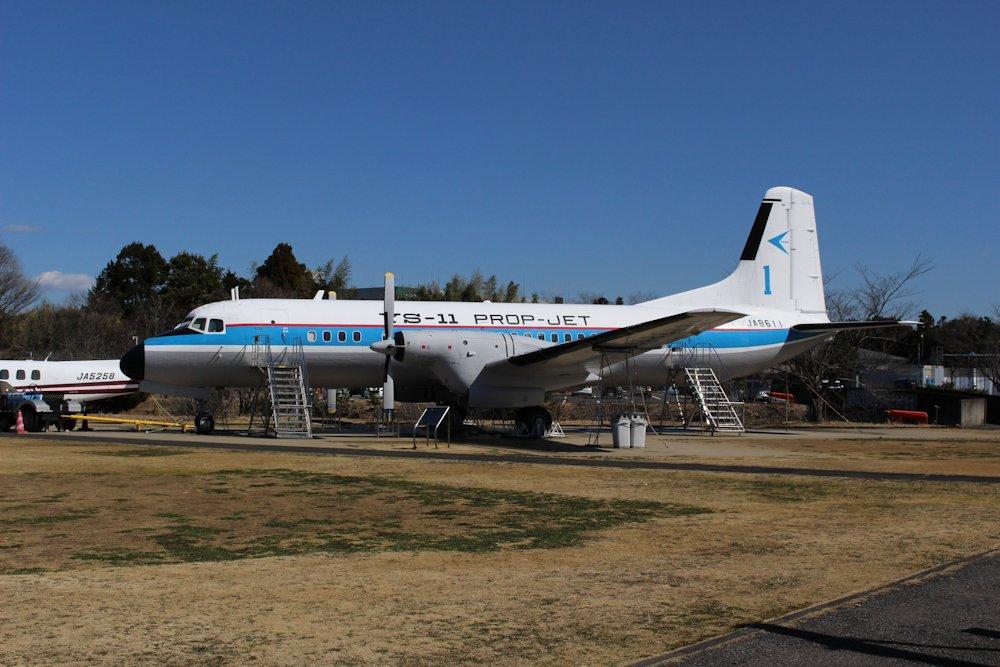 航空科学博物館 023
