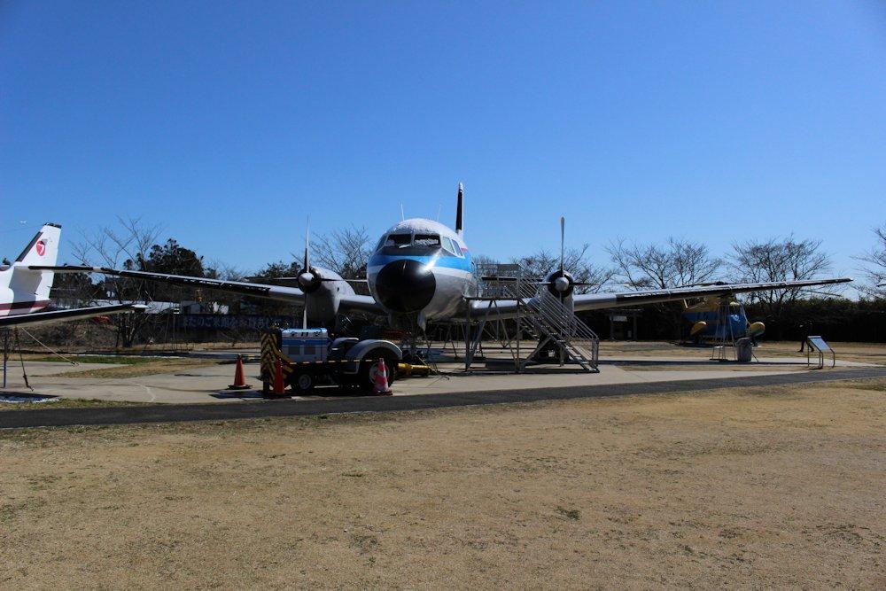 航空科学博物館 025