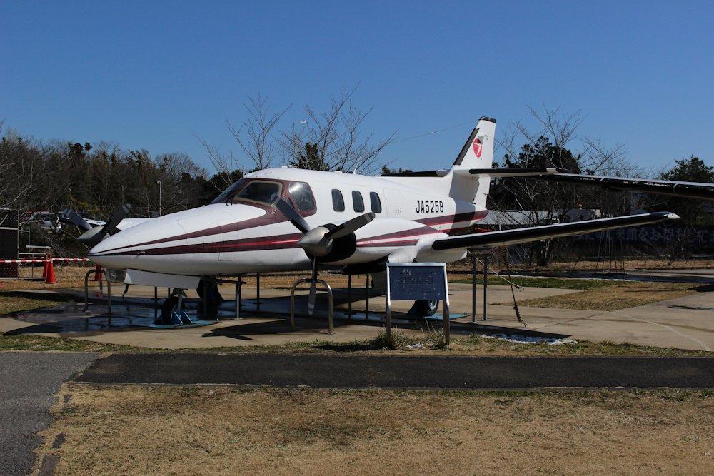 航空科学博物館 027