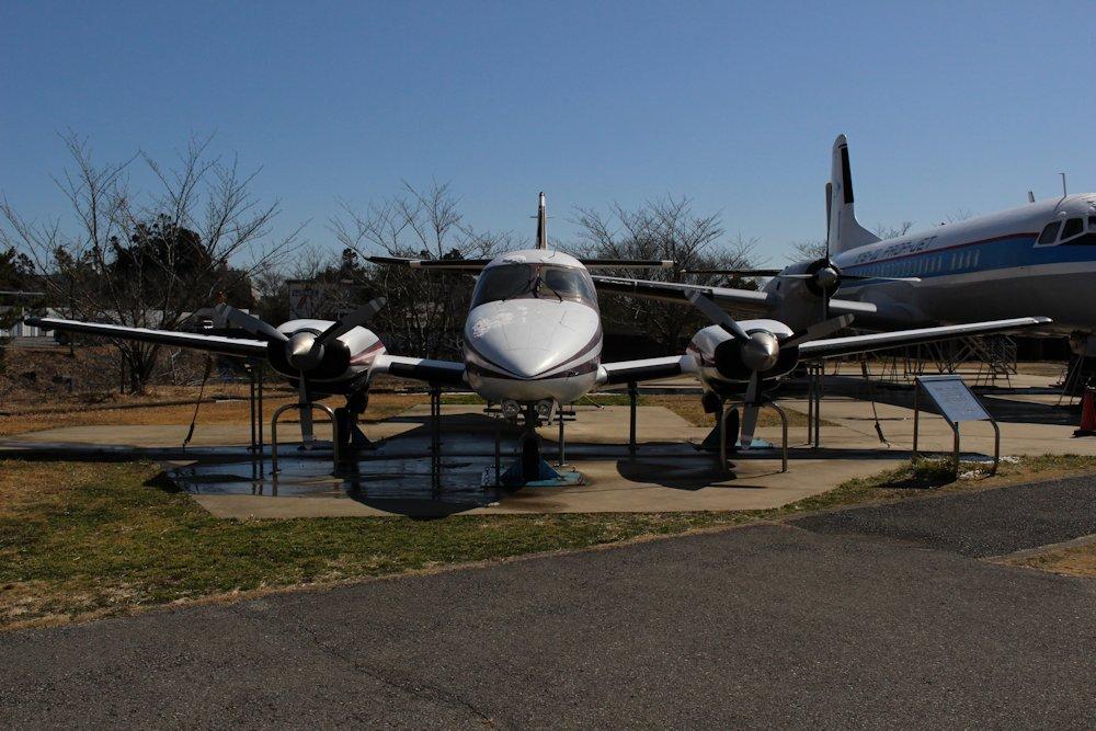 航空科学博物館 028