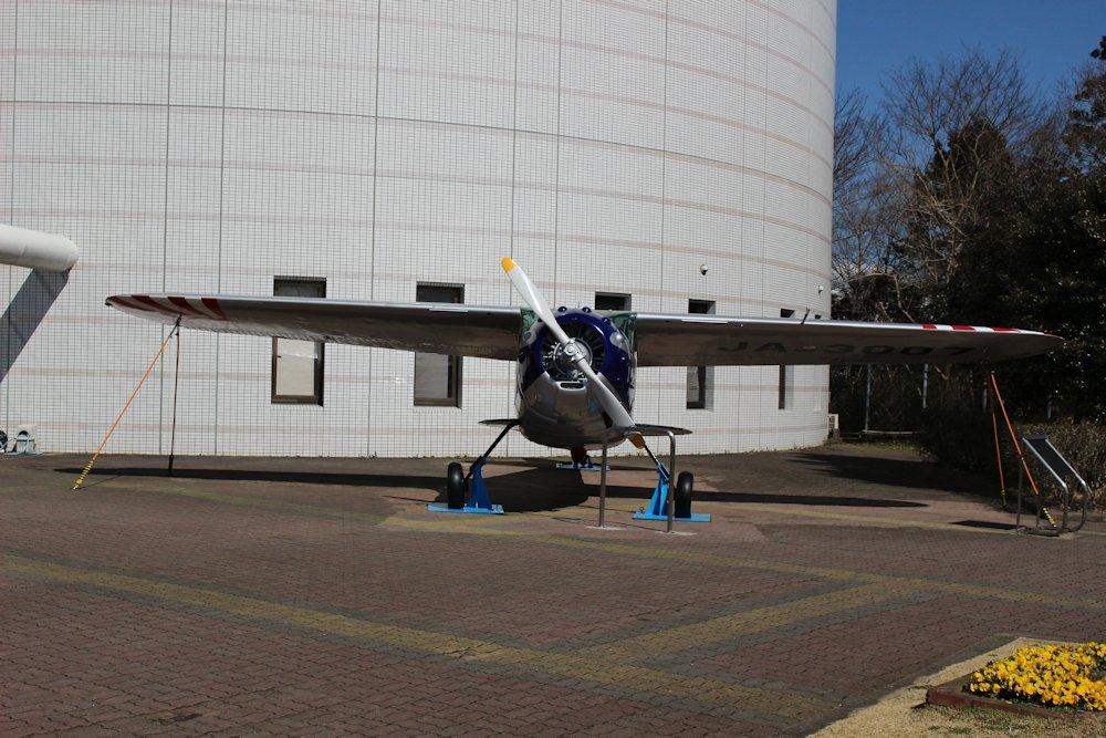 航空科学博物館 029