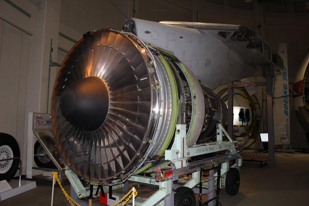 航空科学博物館 031