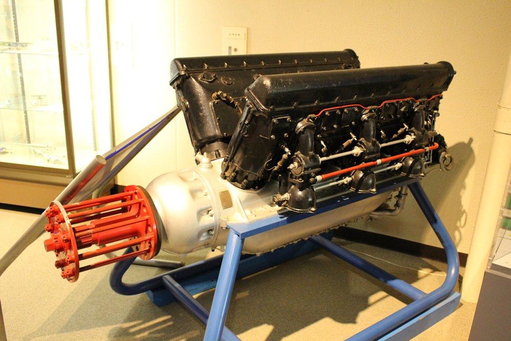 航空科学博物館 033