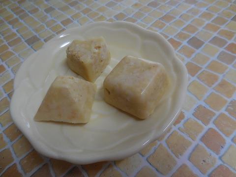 ナチュラルチョコレート(ホワイト)