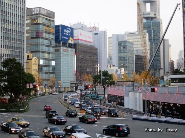 阪神前交差点