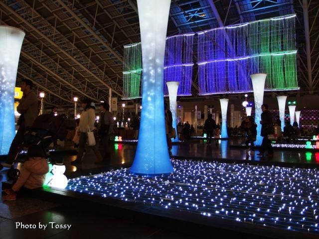 時空の広場2015冬