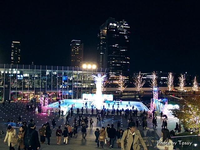グランフロント大阪北広場