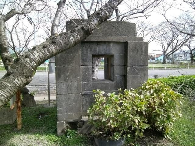 出水特攻碑公園(3)