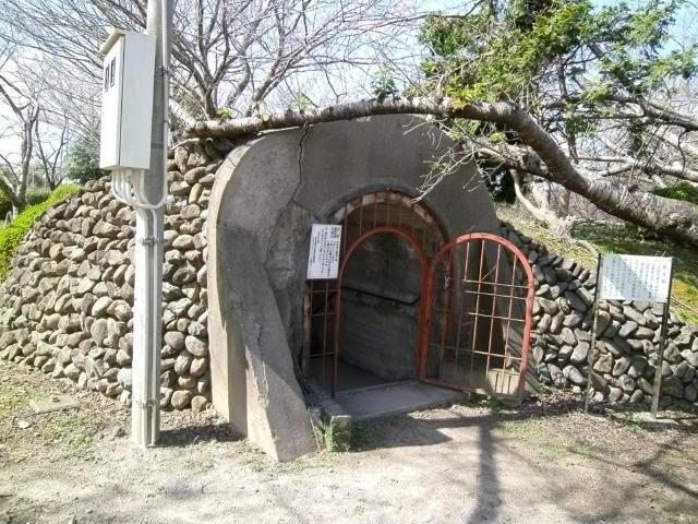 出水特攻碑公園 (4)
