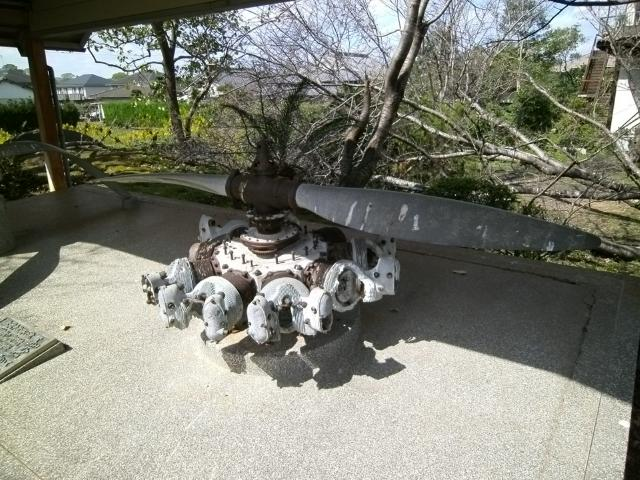 出水特攻碑公園 (11)