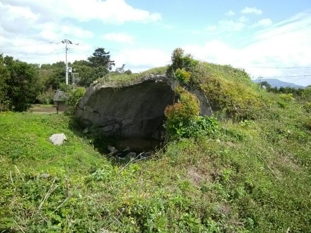 出水掩体壕 (1)